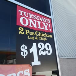 Fast Food In Paramount Ca
