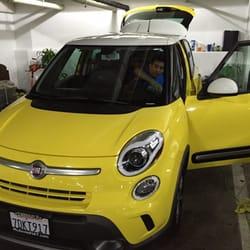 Eco Car Wash Los Angeles