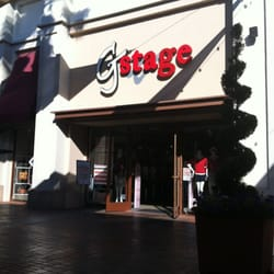 Stage in Miami Beach - Find Clothing Stores in South Beach