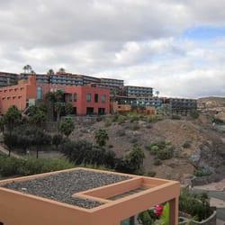 Sheraton Salobre, Las Palmas de Gran Canaria, Las Palmas, Spain