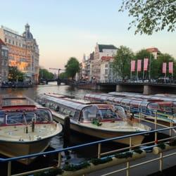 Reederij P. Kooij, Amsterdam, Noord-Holland, Netherlands