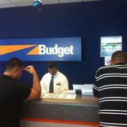 Budget Car San Juan Airport