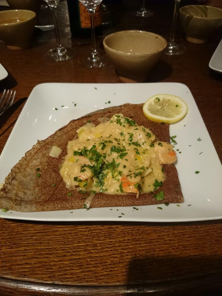 La table ronde 25 photos crepes pr fecture - Restaurant la table ronde marseille ...