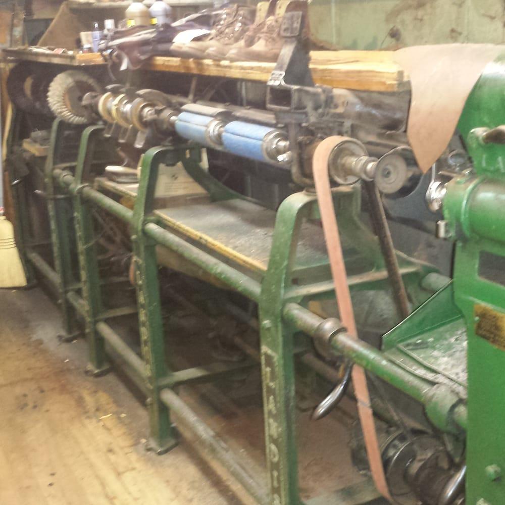 cobbler machine