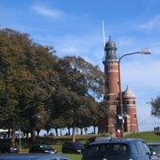 Holtenauer Leuchtturm