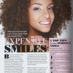best luxurious smile on a budget