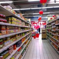 Paris Store, Marseille