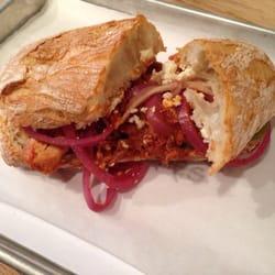 Untamed Sandwiches - 158 Photos - Sandwiches - Midtown West - New York ...