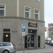 Café Cocoa, München, Bayern, Germany