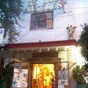 La casa de los angeles 12 photos churches condesa - La casa de los angeles ...
