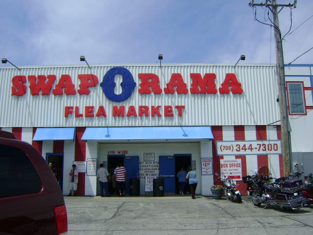 Alsip (IL) United States  city photo : Alsip Swap O Rama Flea Market Alsip, IL, United States