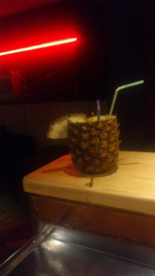 Lounge Shisha Bar Tropical Lounge Shisha Bars