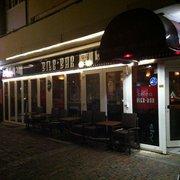 Cafe Cinema, Norderney, Niedersachsen, Germany