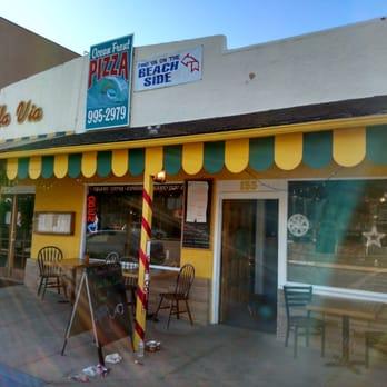 Cafe Via Fresno Ca