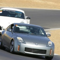 Thunderhill, Willows. Photo by HOD