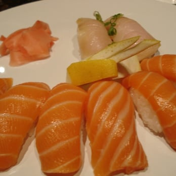 Blue fish sushi closed 16 photos sushi santa ana for Blue fish sushi