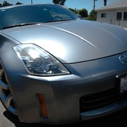 Bubbles Professional Auto Detailers - Exterior Wash + Clay Bar + Wax - Concord, CA, Vereinigte Staaten