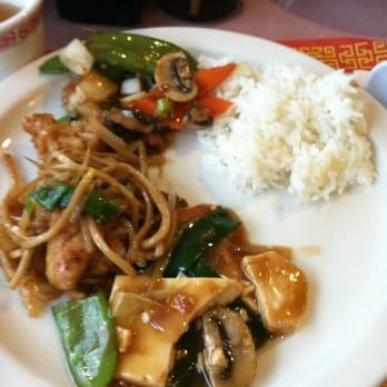 Shanghai Pine Gardens Restaurant Newport Beach Ca
