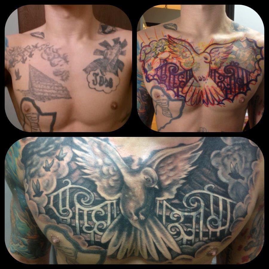 Photos for main street studio tattoo yelp for Main st tattoo