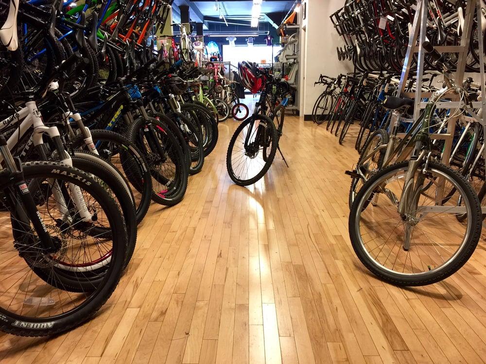 9 reviews of Sweet Pete's Bike Shop