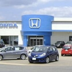 Honda mall of georgia 11 photos car dealers 3699 for Honda dealers in georgia