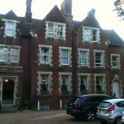 Ebury Hotel, Canterbury, Kent