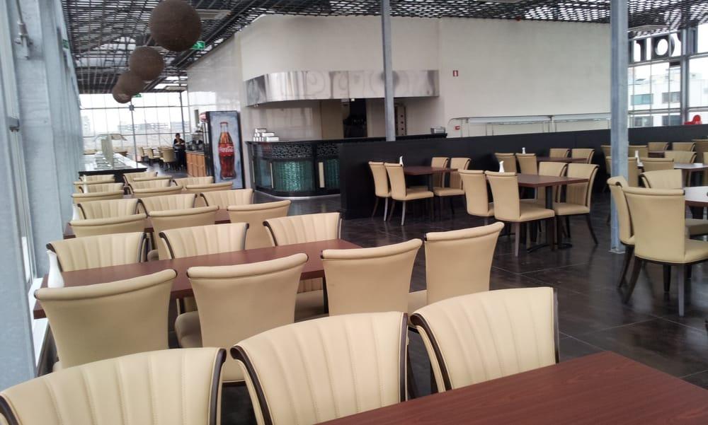 Park restaurant rotterdam buffetten rotterdam zuid for Auto interieur reinigen rotterdam