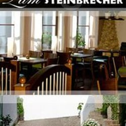 Zum Steinbrecher, Dossenheim, Baden-Württemberg
