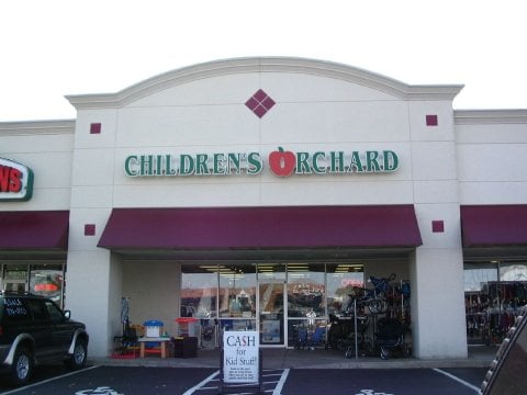 Children S Orchard Children 39 S Clothing Springfield Mo Yelp