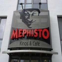 Mephisto, Ulm, Baden-Württemberg
