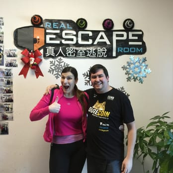 Real Escape Room 30 Photos Social Clubs City Of Industry CA Reviews