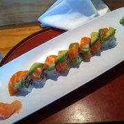 Sushi Kita - Alaska Roll - Suwanee, GA, Vereinigte Staaten