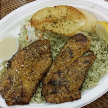 Fish Dish Burbank Burbank Ca Yelp