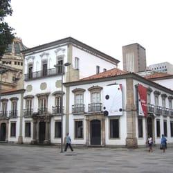 Paço Imperial, Rio de Janeiro - RJ, Brazil