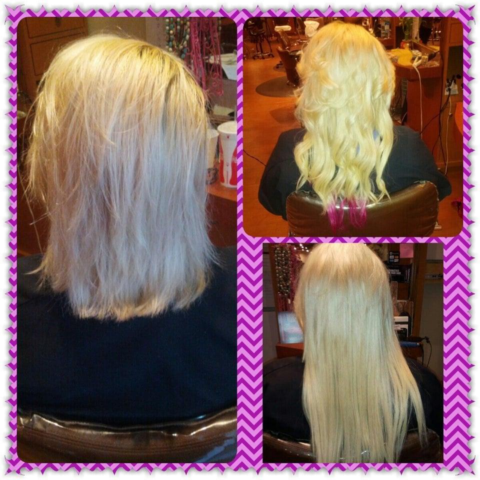 Yorba Linda Hair Extensions 108