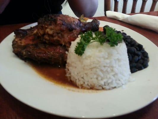 Callaloo caribbean kitchen karibiskt yelp for R kitchen long beach