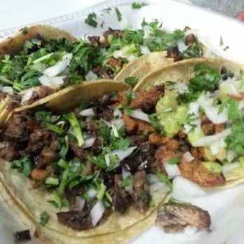 Jr S Mexican Food Escondido