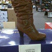 DSW Designer Shoe Warehouse - 40 Photos - Shoe Stores - Buena Park
