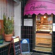Cafe Christine, Frankfurt, Hessen