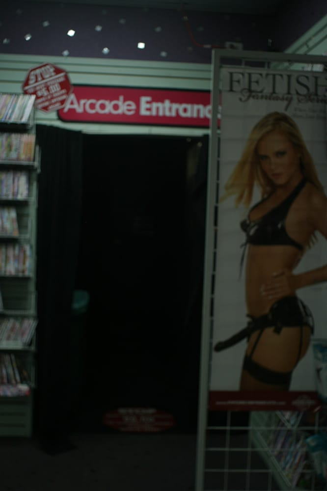 adult store in redlands ca