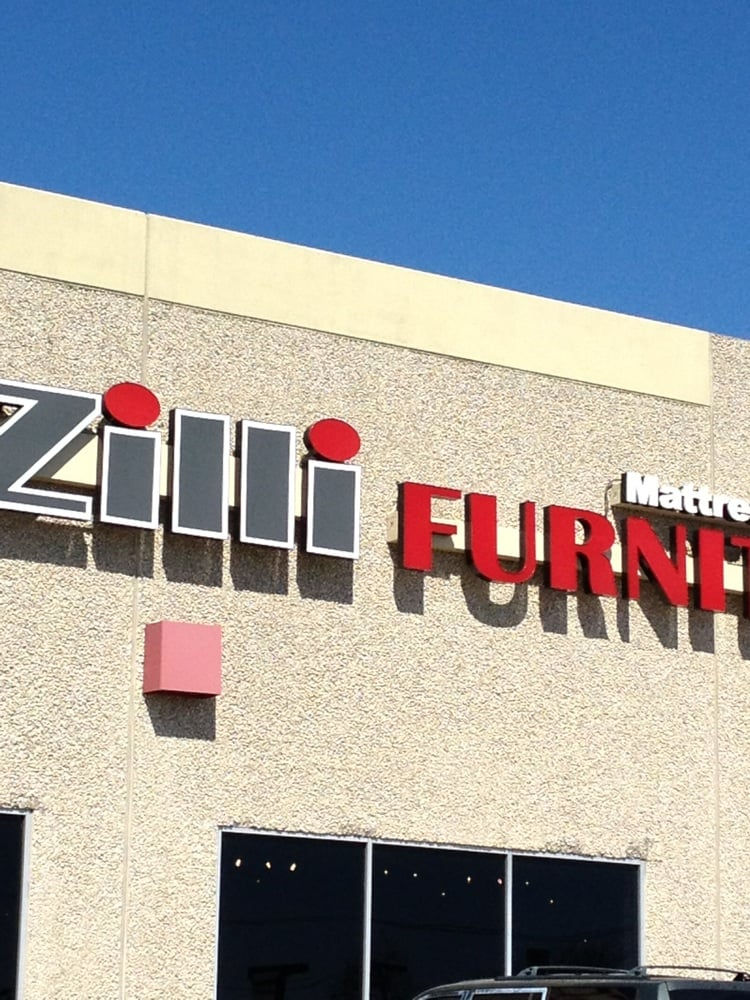 Zilli Furniture Furniture Stores 2333 N Central Expy