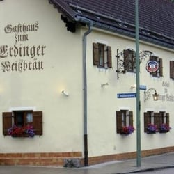 Erdinger Weißbräu, München, Bayern