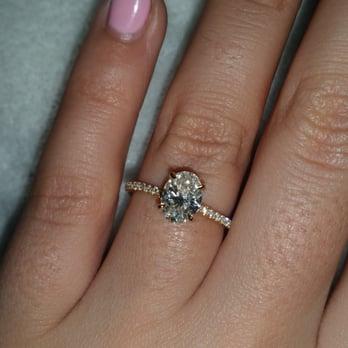 Lauren b fine jewelry and diamonds 131 photos 117 for Sparkles jewelry lakewood nj instagram