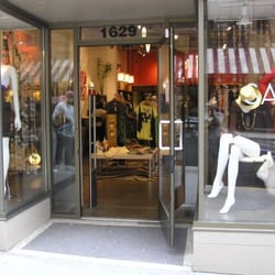 Girls clothing stores Sway clothing store