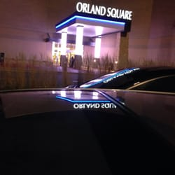 Orland Square Mall Shopping Centers Orland Park Il