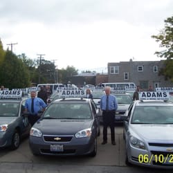 A-Adams School of Driving - Highland Park, IL, Vereinigte Staaten
