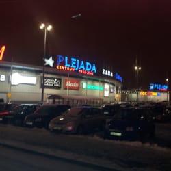 Plejada, Sosnowiec