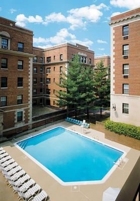 Connecticut Heights Apartments Dc Reviews