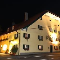 Schlosswirt zu Anif, Anif, Salzburg, Austria