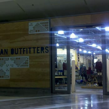 Urban Outfitters Women 39 S Clothing 1 Garden State Plaza Paramus Nj United States Phone